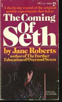 9780671410155: Coming of Seth [Paperback] by Jane roberts