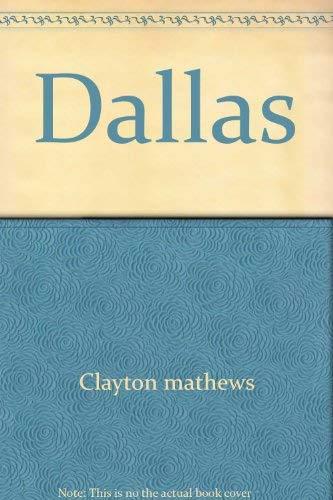 9780671410216: Dallas