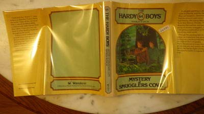 9780671411176: Mystery of Smugglers Cove (His The Hardy boys mystery stories ; 64)