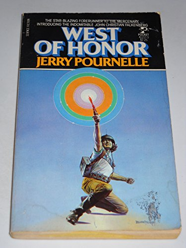 9780671411374: West of Honor