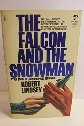 9780671411602: The Falcon and the Snowman