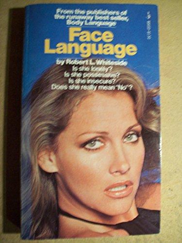 9780671411855: Face Language