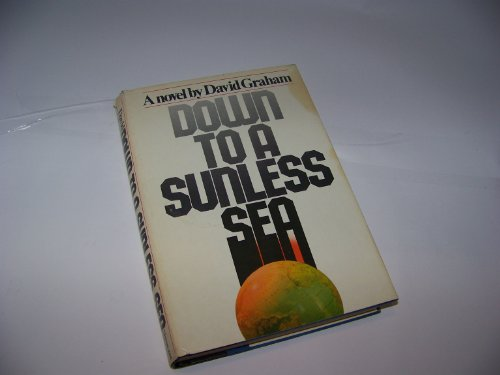 9780671412173: Down to a Sunless Sea