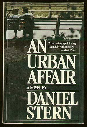 Urban Affair: stern, Daniel