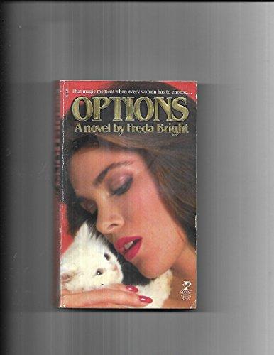 Options: Bright, Freda