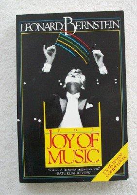 9780671412913: The Joy of Music (A Fireside book)