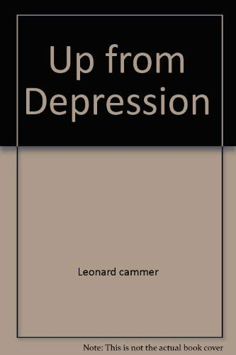 9780671413712: Up from Depression
