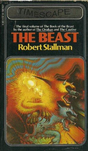 9780671413835: Beast