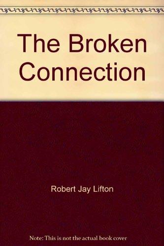 9780671413866: Broken Connection (Touchstone Books)