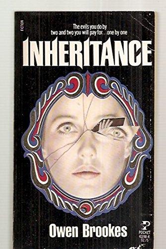 9780671413989: Inheritance