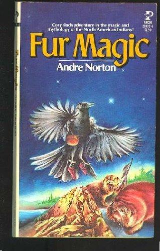 9780671414030: Fur Magic