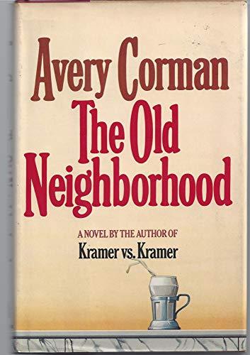 9780671414757: The Old Neighborhood