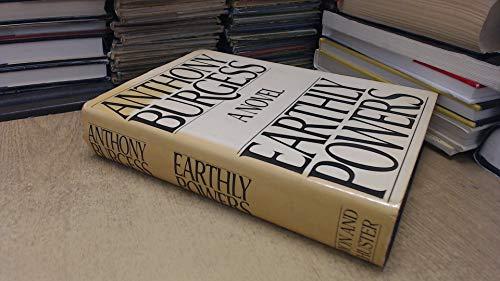 9780671414900: Earthly Powers