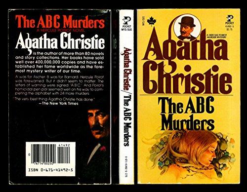 A B C Murders: Christie, Agatha