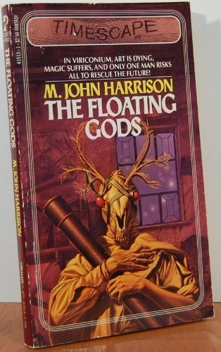 the floating Dots: M. John Harrison