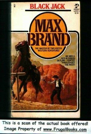 Black Jack: Brand, Max