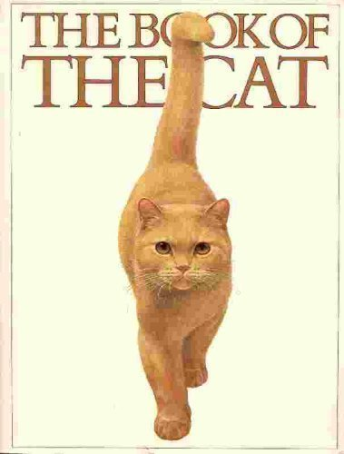 9780671416249: Book of the Cat