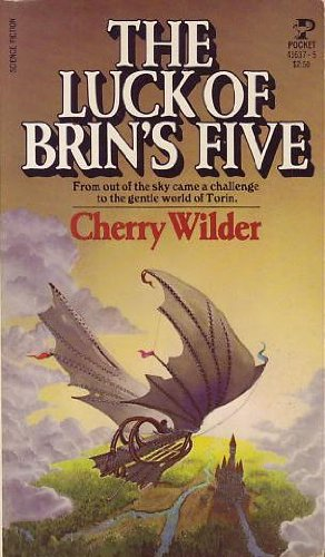 9780671416379: The Luck of Brin's Five