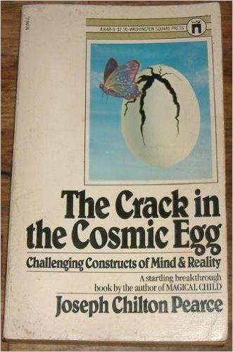 9780671416485: Crack Cosmic Egg