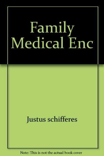 9780671416515: Family Medical Enc