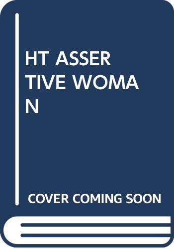 9780671416546: HT Assertive Woman