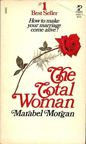 9780671416645: Total Woman