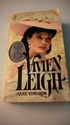 9780671416669: La Vie déchirante de Vivien Leigh (Le Livre de poche)