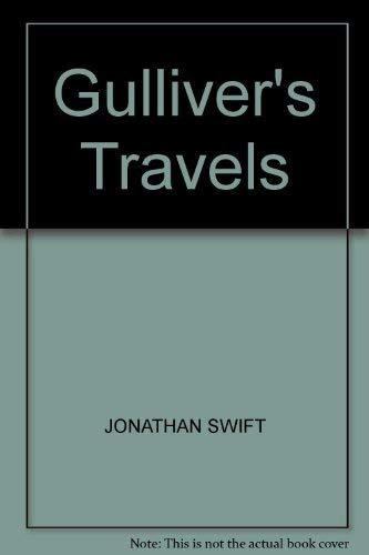 9780671416690: Gulliver's Travels