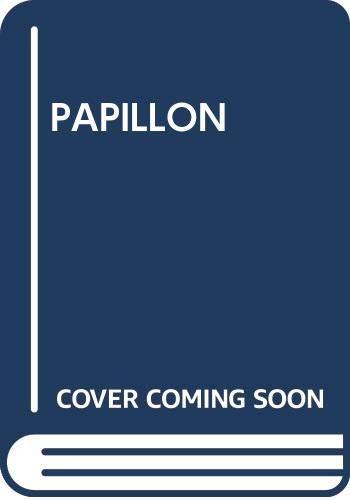 9780671416898: PAPILLON