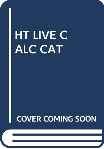 9780671416935: Title: How to Live with a Calculating Cat