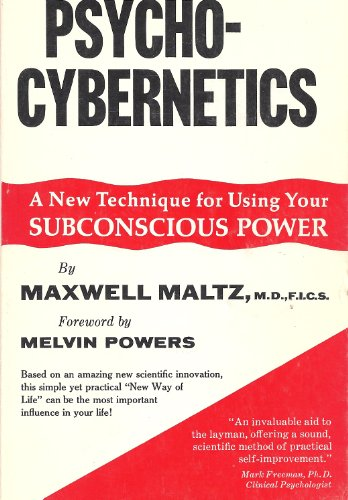9780671416959: Psycho-Cybernetics [Taschenbuch] by Maxwell Maltz