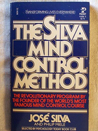 9780671416966: Silva Mind Control