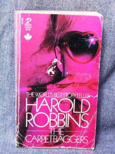 Carpetbaggers: Harold Robbins