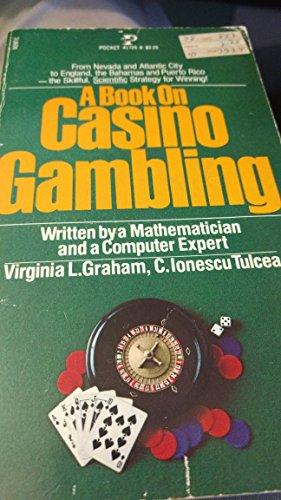 9780671417253: A Book on Casino Gambling