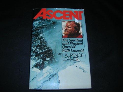 9780671417345: Ascent