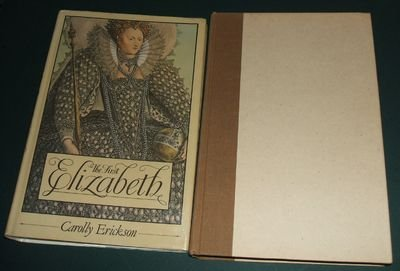 9780671417468: The First Elizabeth