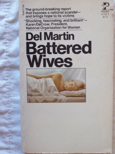 9780671417567: Battered Wives