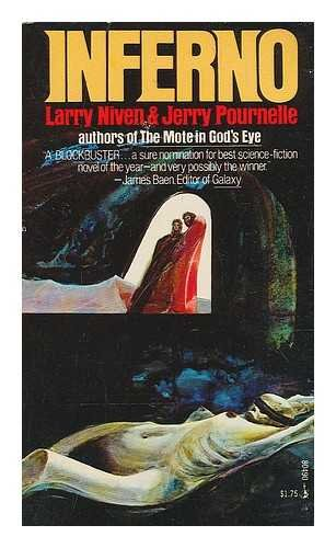 Inferno: Larry Niven; Jerry