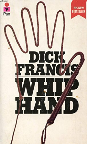 Whip Hand: francis, Dick