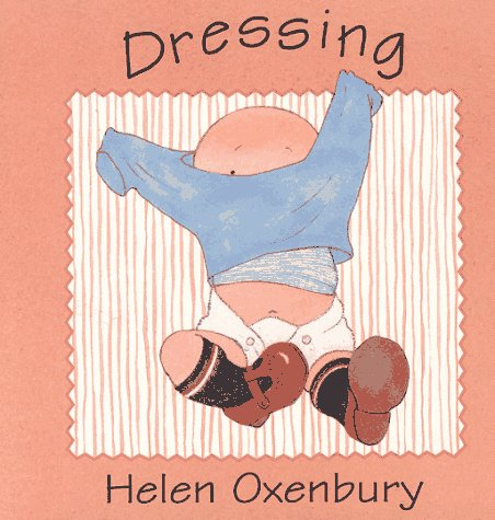 9780671421137: Dressing (Baby Board Books)