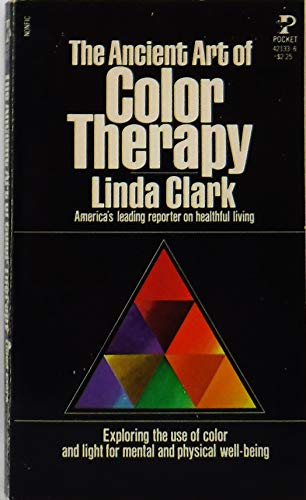 9780671421335: Color Therapy