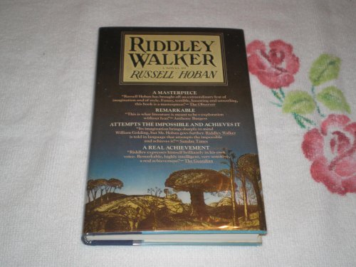 9780671421472: Title: Riddley Walker