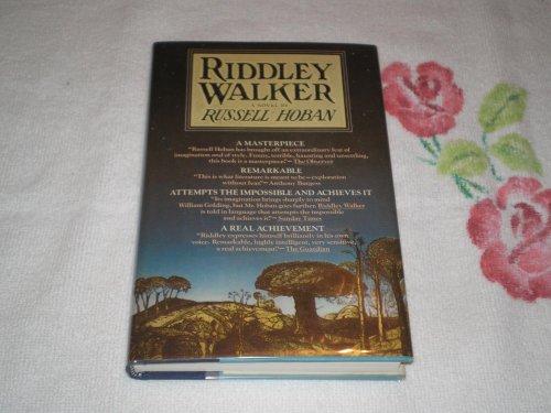 9780671421472: Riddley Walker