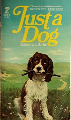 Just a Dog (0671421662) by Griffiths, Helen