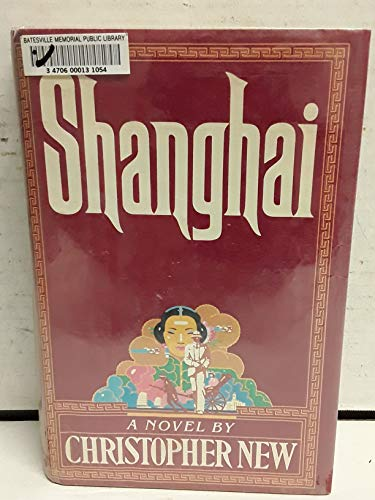 9780671421977: Shanghai: A Novel