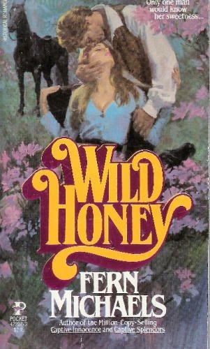 9780671422073: Wild Honey