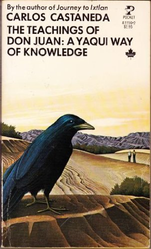 9780671422165: The Teachings of Don Juan: A Yaqui Way Of Knowledge