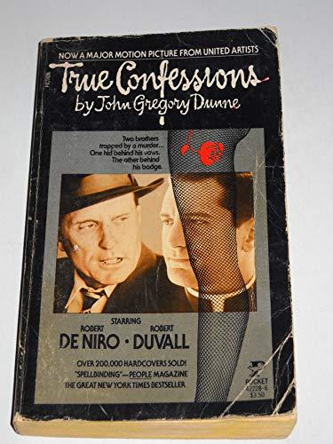 9780671422288: True Confessions