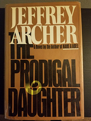 9780671422295: The Prodigal Daughter