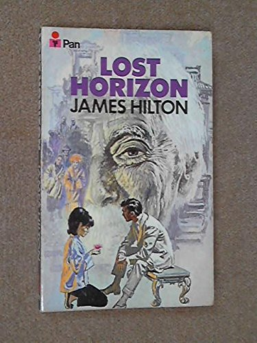 Lost Horizon (067142243X) by James hilton